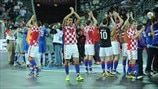 Croatia Players