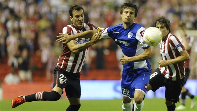 Xabier Castillo (Athletic Club)