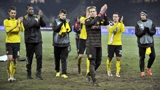 BSC Young Boys Players