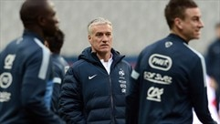 Deschamps, Ohana und St. George's Park
