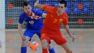 (Croatia) & (Former Yugoslav Republic of Macedonia)