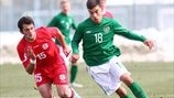 Tom Mohan (Republic of Ireland)