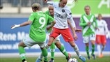 Highlights: Wolfsburg - Paris 0:2