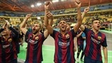 Highlights: Barcelona - Sporting