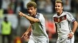Deutschlands EURO-Star: Thomas Müller