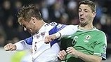 Faroe Islands v Northern Ireland