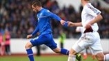 Islands EURO-Star: Gylfi Sigurdsson