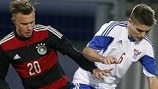 Faroe Islands v Germany