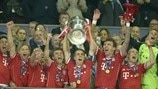 Highlights: Bayerns Wembley-Triumph 2013