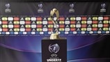Preview Press Conference - UEFA European Women's Under-17 Championship 2016