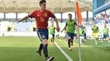 Highlights: Spanien - Italien 4:2