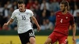 Highlights: Deutschland - Portugal