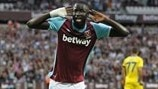Cheikhou Kouyaté (West Ham United)