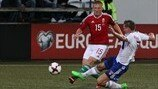 Faroe Islands v Hungary