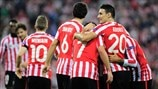 Highlights: Athletic - Rapid Wien 1:0