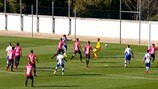 Highlights: Porto - Vitorul 3:0