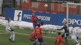 Highlights: CSKA Moskva - Rosenborg 2:1