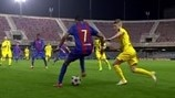 Highlights: Barcelona - Dortmund 4:1