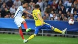 U21-Highlights: Schweden - England 0:0