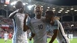 U21-Highlights: England - Polen