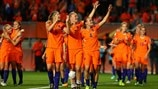 Highlights: Niederlande - England 3:0
