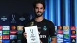 Isco (Real Madrid)