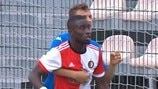 Highlights: Napoli - Feyenoord 2:2