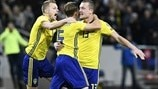 Highlights: Schweden - Italien 1:0