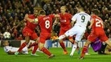 Real Madrid - Liverpool: Alles Wissenswerte