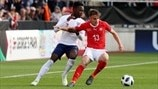 Highlights U17-EURO: Schweiz - England 1:0