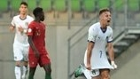 U19 EURO highlights: Portugal 2-3 Italy