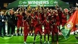 U19-EURO-Highlights: Portugal gewinnt episches Finale