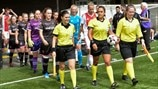 Wexford Youths v Ajax