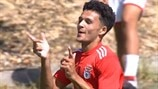 Youth-League-Highlights: Benfica - Bayern 3:0