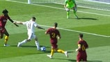 Youth-League-Highlights: Real Madrid - Roma 3:1
