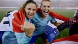 Switzerland v Netherlands