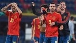 Highlights: Spanien - Polen 5:0