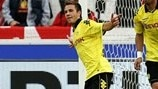 Top-Talent Götze bezaubert Dortmund