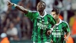 Josuha Guilavogui (AS Saint-Etienne)