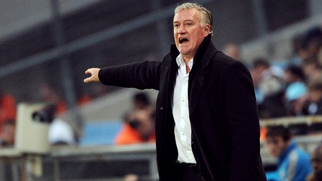 Deschamps neuer Nationaltrainer Frankreichs