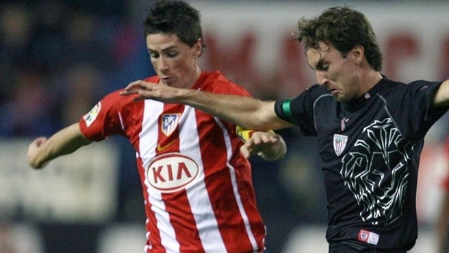 Athletic vs.Atlético: die Klassiker