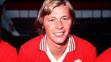 United trauert um Brian Greenhoff