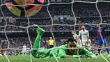 Real Madrid - Barcelona 2:3: Messis magischer Moment