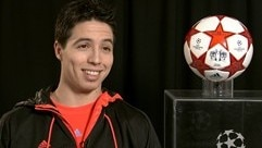 Nasri glaubt an Arsenal