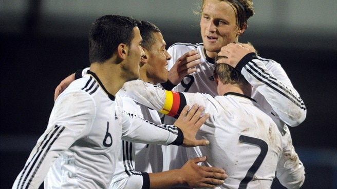 Philipp Hofmann (Germany Under-19s)
