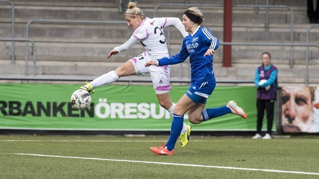 Zahlen zur Women's Champions League