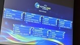 UEFA Futsal EURO preliminary and main round draws