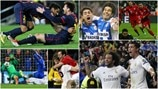 Zehn grandiose Comebacks in der UEFA Champions League