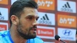 Alexandros Tziolis (Greece)