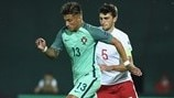 U19-Highlights 2017: Georgien - Portugal 0:1